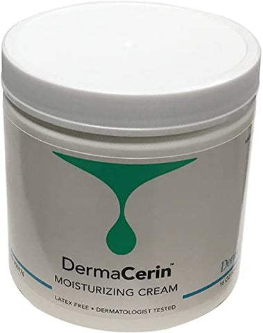 Ointment Dermacerin by Dermarite Compare to Eucerin™