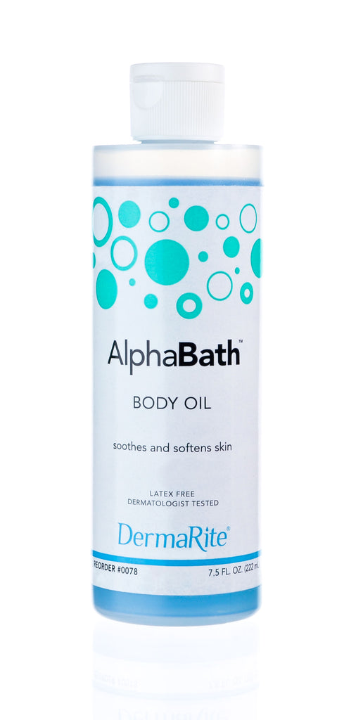 Whirlpool Lotion Bath Oil Alphasoft Compare to Alpha Keri™ by Dermarite