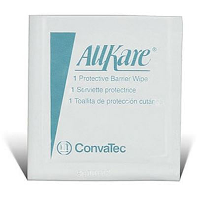 Barrier Wipe AllKare® Protective by  Convatec