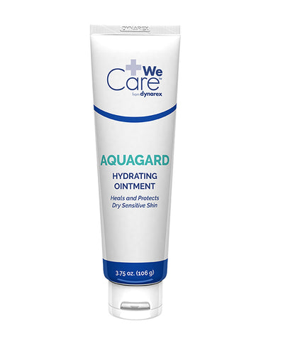 Ointment AquaGuard Hydrating by Dynarex Compare to Aquaphor*
