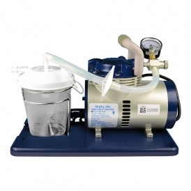 Suction Machine Solid Base MadaVac Aspirator by Mada Medical