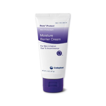 Ointment Barrier Moisture Baza® Cream 5 oz by Coloplast