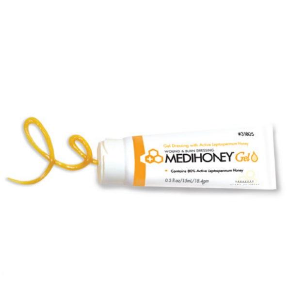 Dressing Gel Medihoney® Sterile by Dermasciences