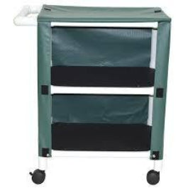 Carts Utility Multi Purpose 2 and 3 Shelf by MJM