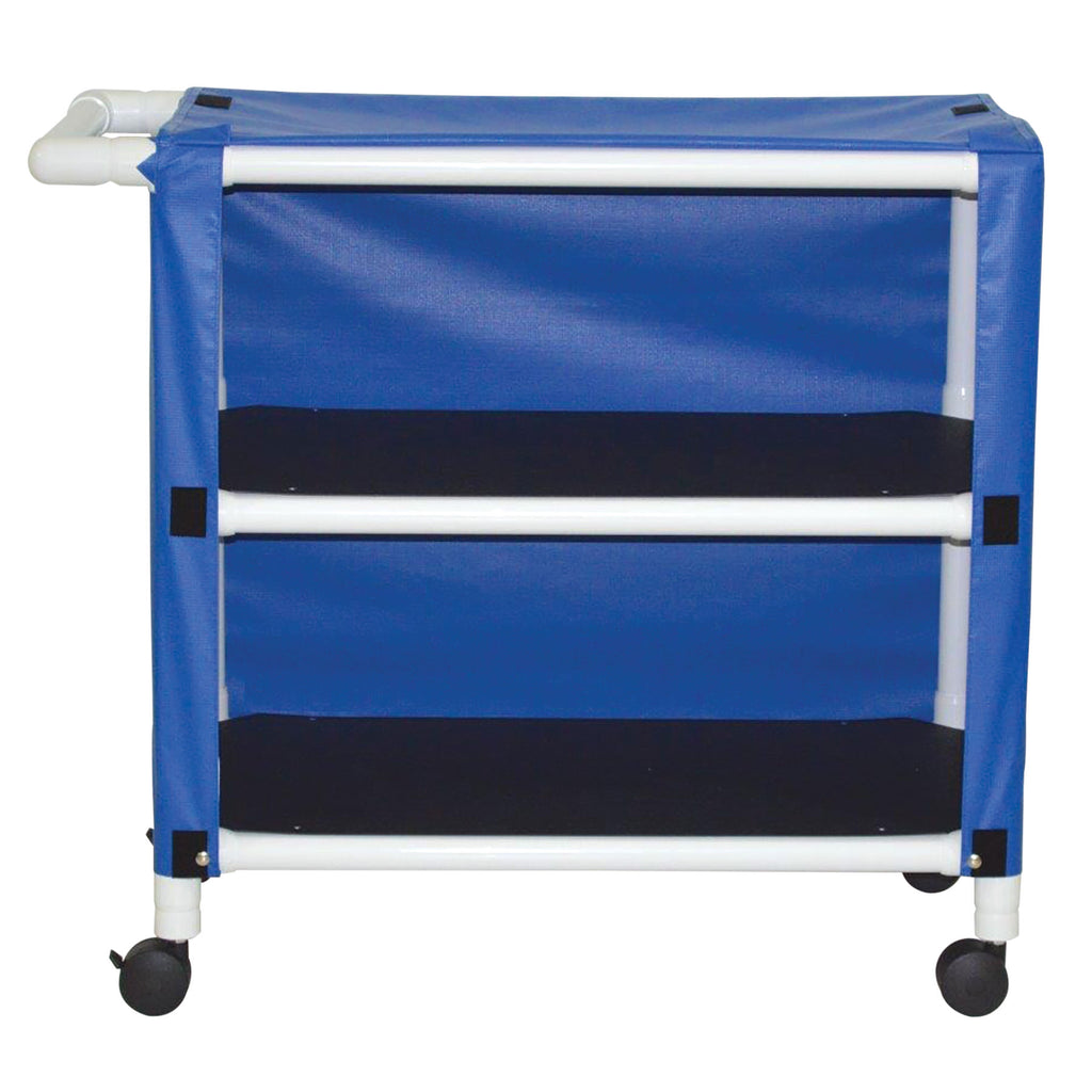 Cart Utility Muli Purpose 2 and 3 Shelves by MJM
