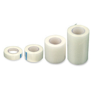 Tape Clear Surgical 10Yard Rolls by Dynarex