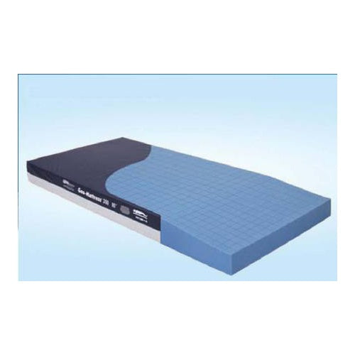 "Mattress Bed No Zipper Therapeutic Geo-Mattress® W/Perimeter 80X36X6"" by Span Americae"