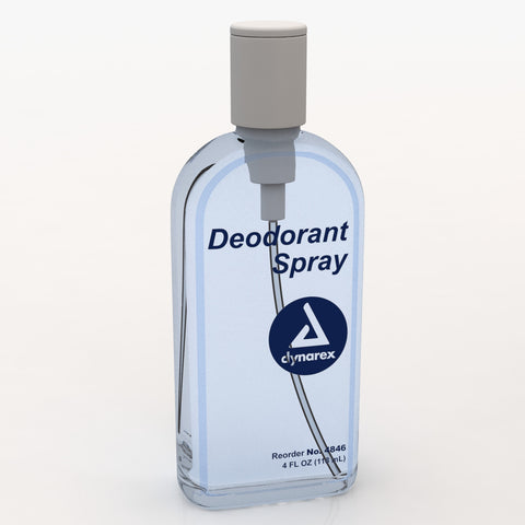 Deodorant Pump and Roll On by Dynarex