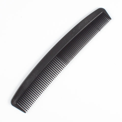 "Combs 5"" & 7"" Black by Dynarex"