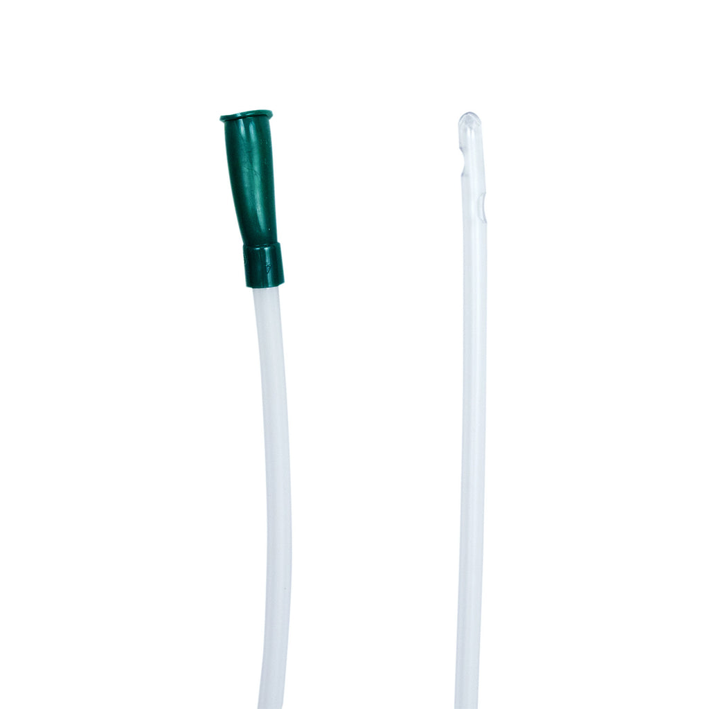 Catheter Urethral Intermittent Female Vinyl Sterile RX Item by Dynarex