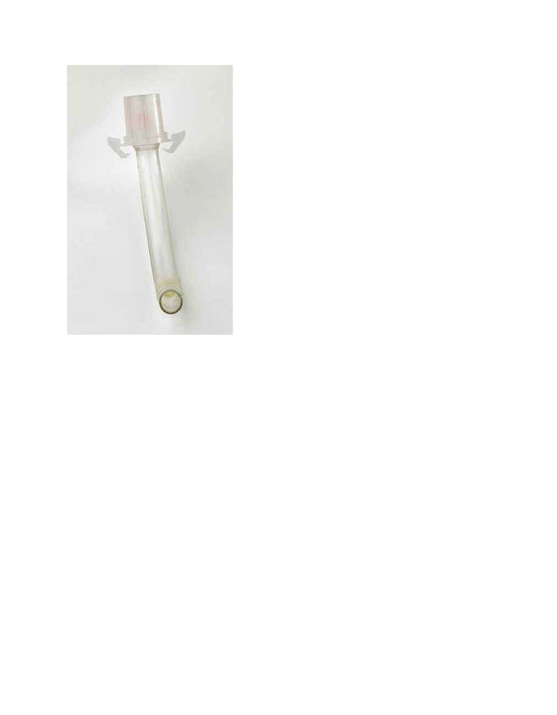 Trach Cannula Disposable Inner Sterile by SHILEY™