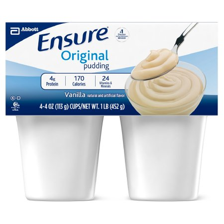 Ensure® Original Pudding by Ross