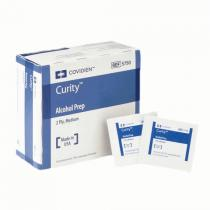 Alcohol Prep 2 ply Curity™ Sterile by Covidien