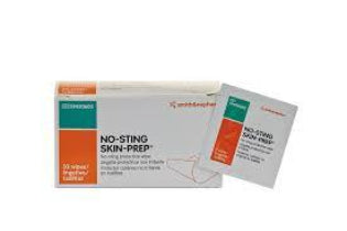 Skin Prep NO-STING Wipe Sterile by Smith Nephew