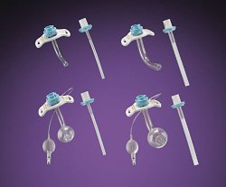 Tracheostomy Tube Cuffed Sterile Shiley™ XLT Proximal Extension