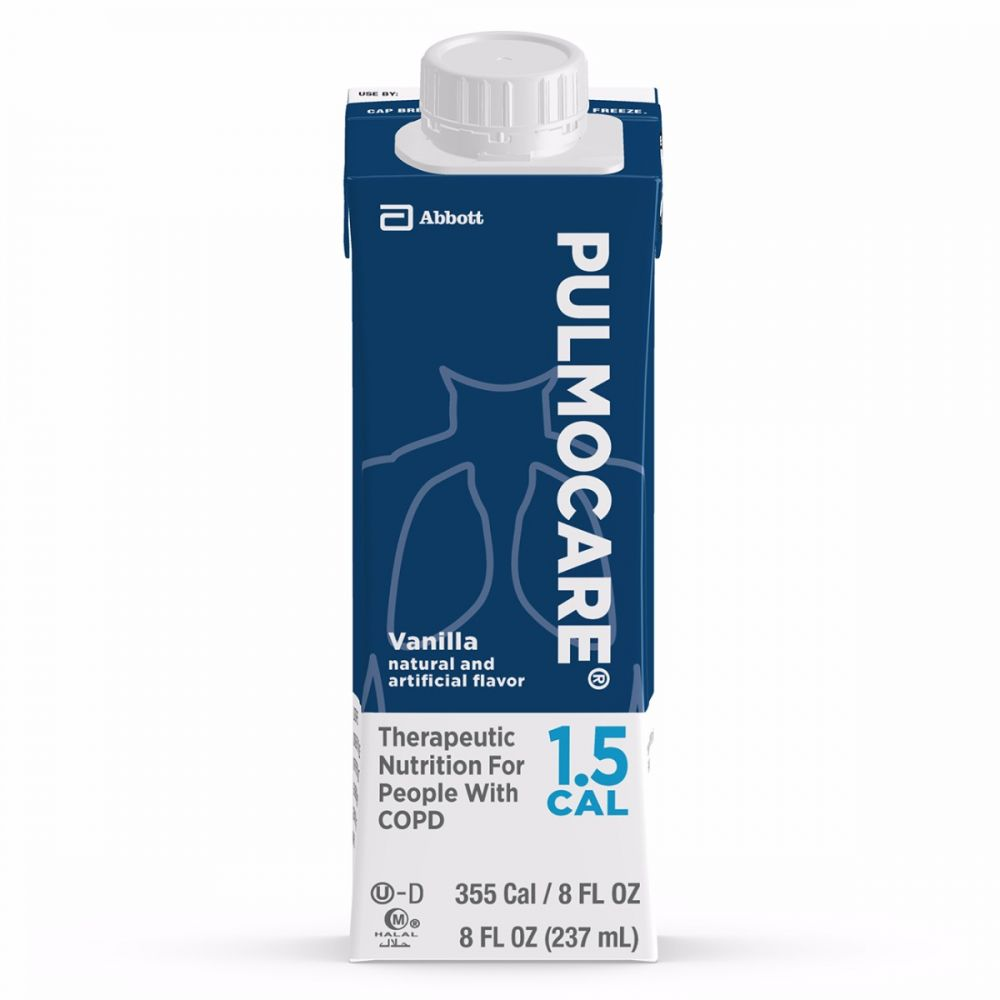 Pulmocare® Rx Item by Ross Rx Item