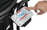 Scale Chair Digital 550LB All New by Detecto