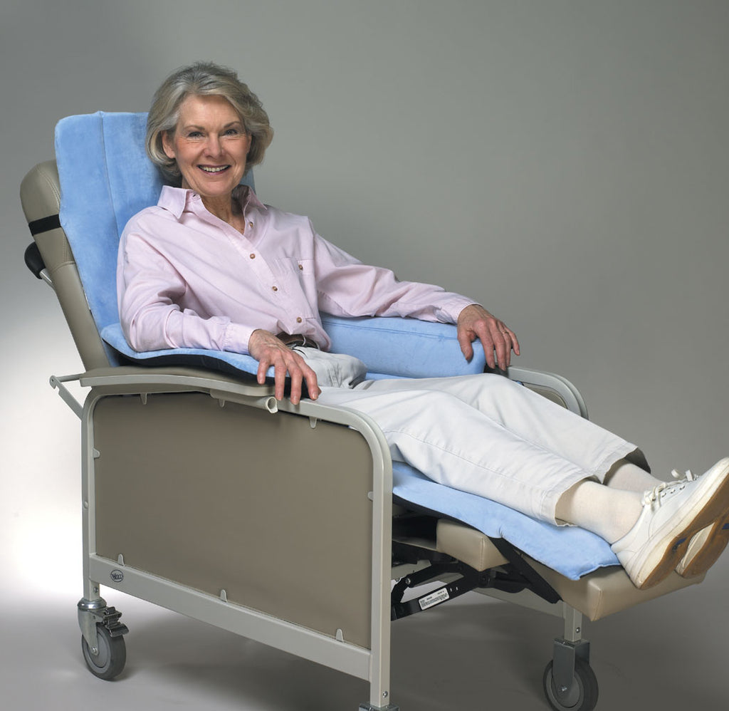 Cushion Geri Chair Cozy Pads by Skilcare