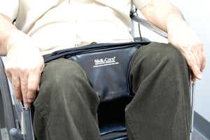 Wheelchair Wedge Abduction Contraction by Skilcare
