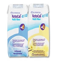 KetoCal® 4:1 Unflavored 8 oz Rx Item by Nutricia
