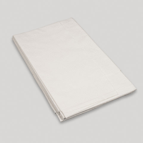 Drape Sheet 40x48 2ply White by Dynarex