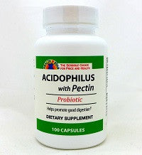 Acidophilus by Gericare