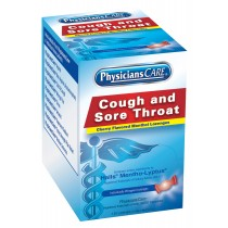 Lozenges Sore Throat Unit Dose Compare Cepacol by Acme