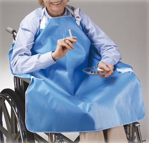 Apron Smoking Smokers Bib by Skilcare