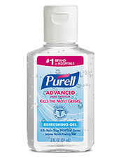 Hand Sanitizer PURELL® Advanced Instant by GOJO