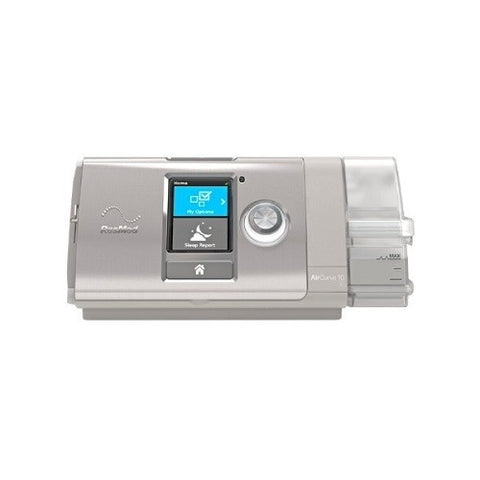BIPAP AirCurve™ 10 S Rx Item by Resmed