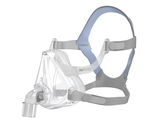 CPAP and BIPAP Mask Premium Systems ResMed's AirFitTM F10 His by Resmed