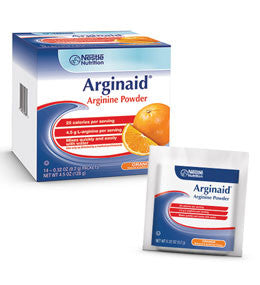 Arginaid® Rx Item by Nestles