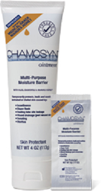 Ointment Barrier Chamosyn™ Foil Pack by Links Medical Compare to Calmoseptine