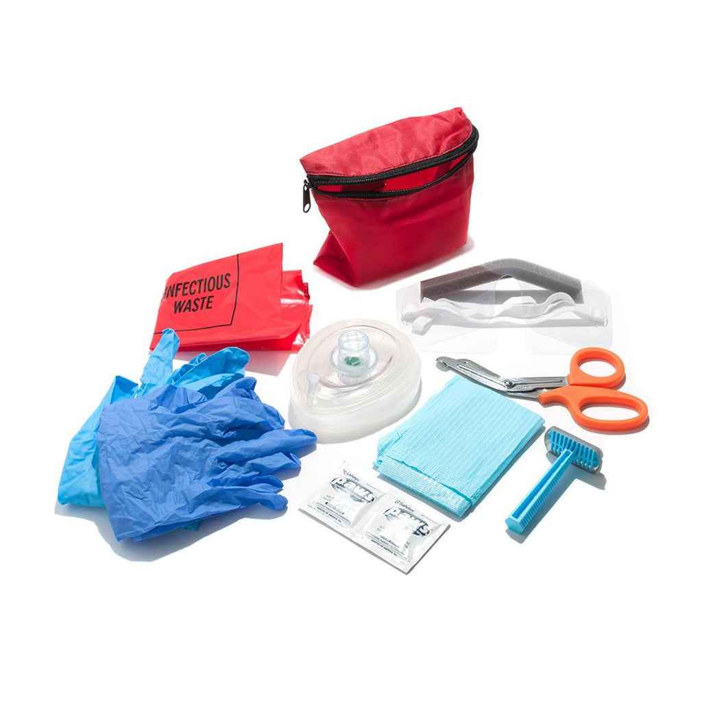 AED Rescue Pack by Defibtech