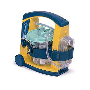 Suction Machine by Laerdal Medical