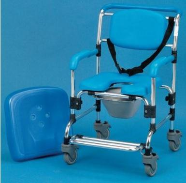 Chair Shower Commode 3in1 Chairs by Performance Health