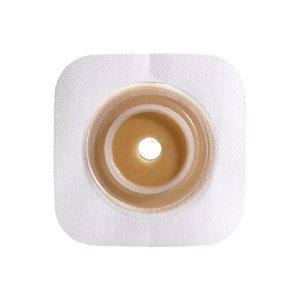 Ostomy Flange SUR-FIT Nature Stomahesive® Flexible 2-Piece Rx Item by Convatec