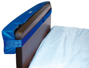 Cushion Bed Wall Protectors by Skilcare