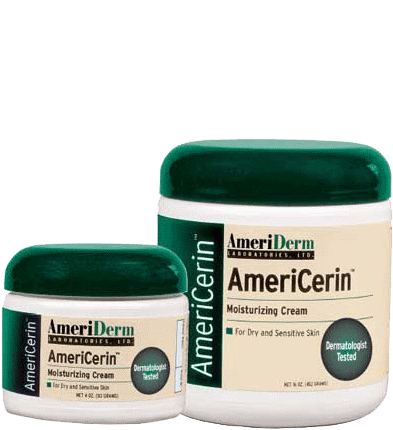 Ointment Americerin by Ameriderm Compare to Eucerin™