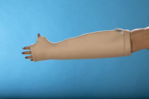 Arm Tubes with Knuckle Protector Dermasaver By HipSaver