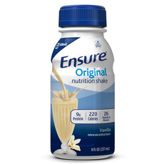 Ensure® Original Bottles by Ross