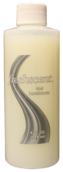 Conditioner Hair Fresh Scent 8oz by New World