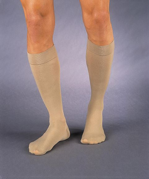 Stockings Knee Closed Toe JOBST® Relief® 15-20mmhg RX Item