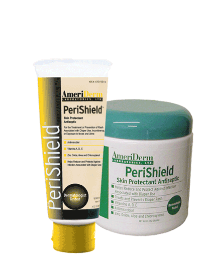 Ointment Barrier Protectant PeriShield by Ameriderm