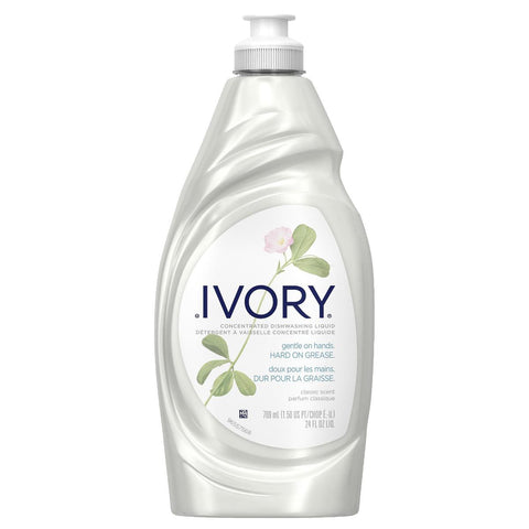 Dish Soap Ivory Classic 24oz by Proctor & Gamble