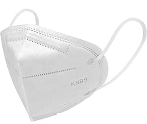 Face Mask Respirator KN95 Particulate Made in the USA by Skilcare