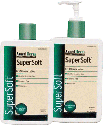Lotion Super Soft Compare to Lubriderm™ by Ameriderm