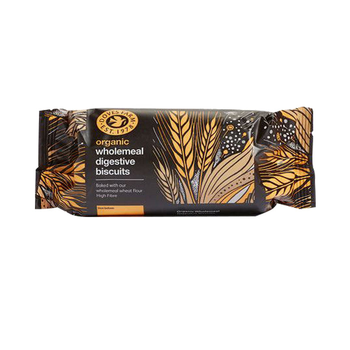 Doves Farm OG WW Digestive Biscuits 200g