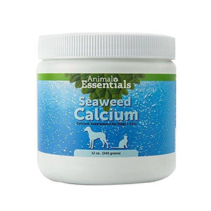 Animal Essentials Seaweed Calcium 340g