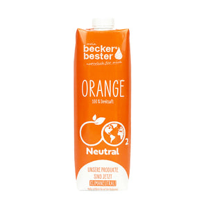Beckers Bester Orange 1L